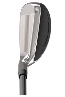 2020 Cleveland Launcher HB Turbo Iron Set RH 5-PW Graph Reg