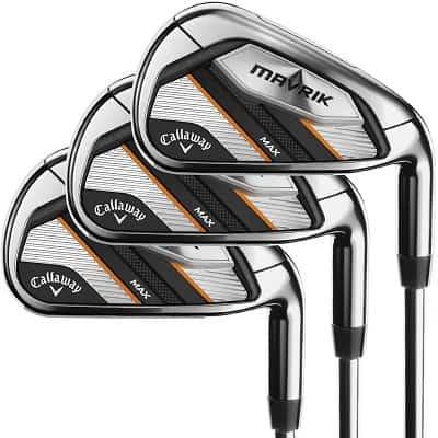 Callaway Golf 2020 Mavrik Max