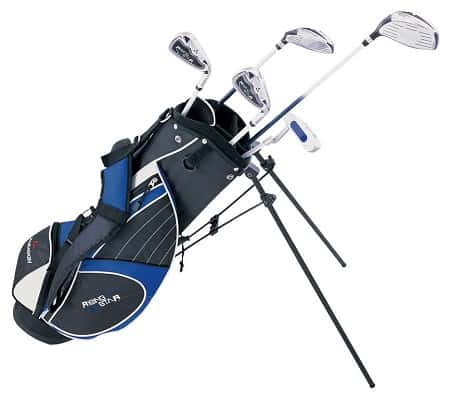 Paragon Golf Rising Star Jr Golf Bag with Stand