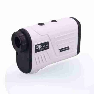 Wosports Golf Rangefinder 650 Yards Laser Distance Finder
