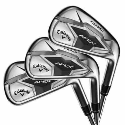 Callaway Golf 2019 Apex Irons Set