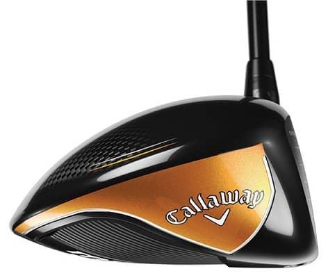 Callaway Golf 2020 Mavrik Subzero Driver