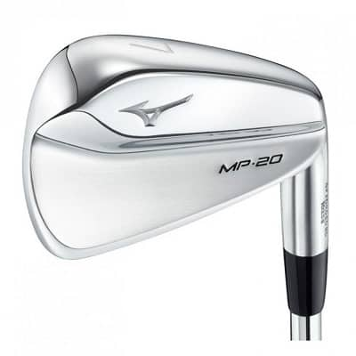 Mizuno MP-20 Golf Iron Set Series (MP-20, MP-20 MMC, MP-20 HMB, MP-20 SEL)