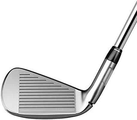TaylorMade Golf M5 Iron Set