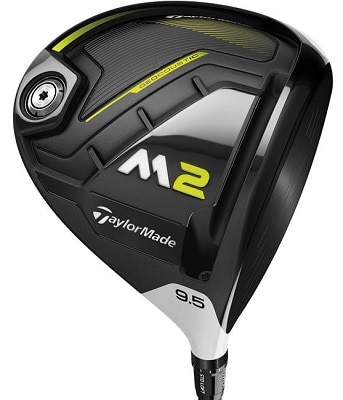 TaylorMade Golf M2