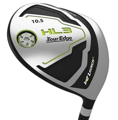 Tour Edge Golf- Hot Launch HL3 Driver