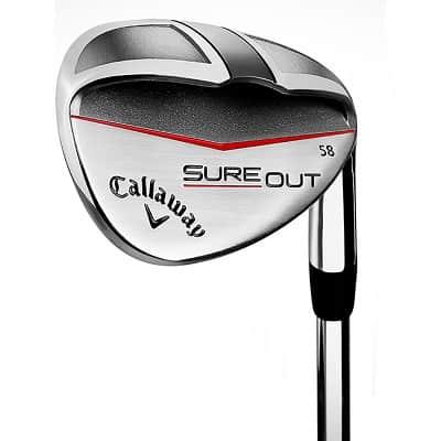 Callaway Golf 2017 Men's Sureout