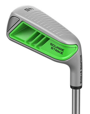 Square Strike Wedge -Pitching _ Chipping Wedge