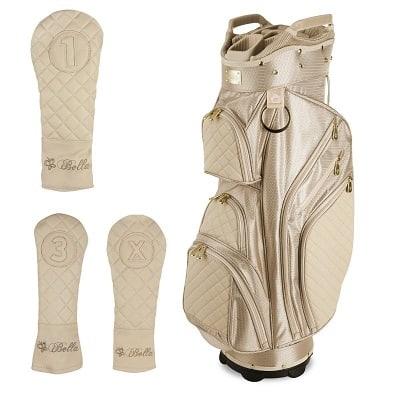 iBella Ladies Golf Cart Bag