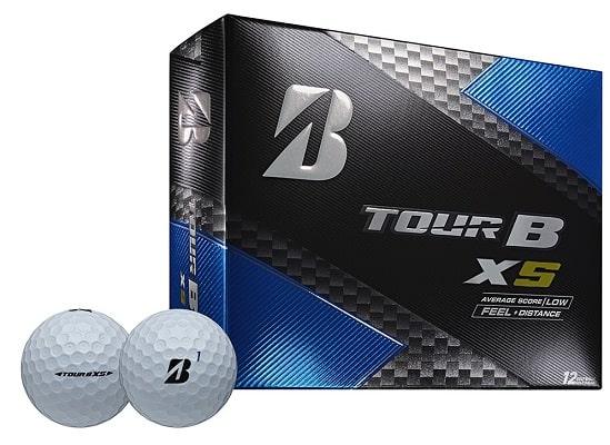 Bridgestone Golf Tour B XS