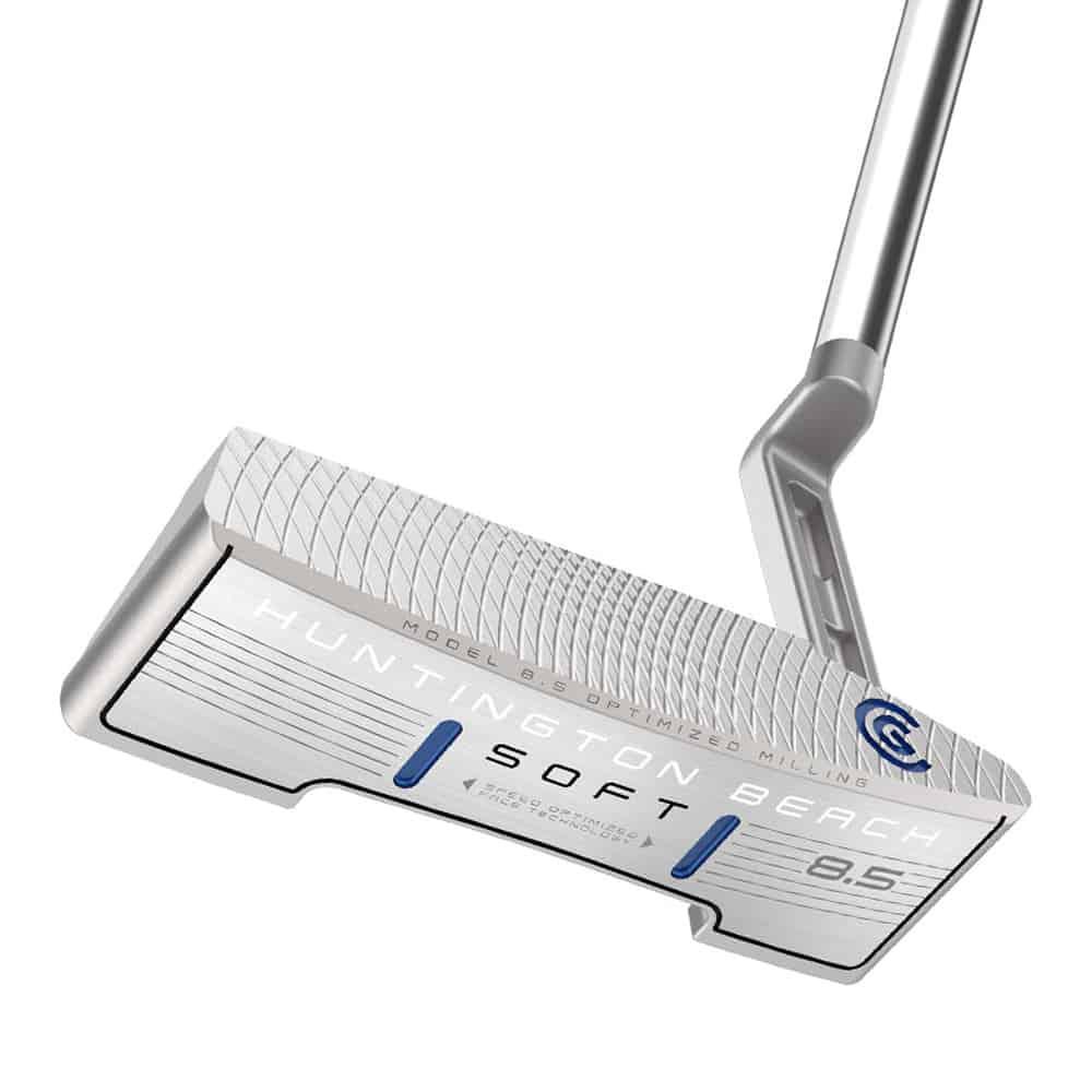 Cleveland Golf Huntington Beach SOFT Putter #8.5 Hand