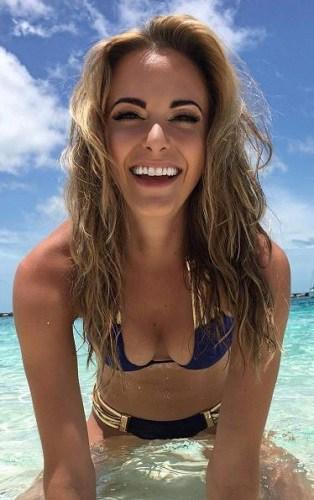 Jillian Wisniewski Hottest