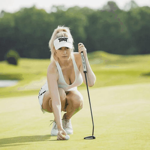 Paige Spiranac hottest golf player