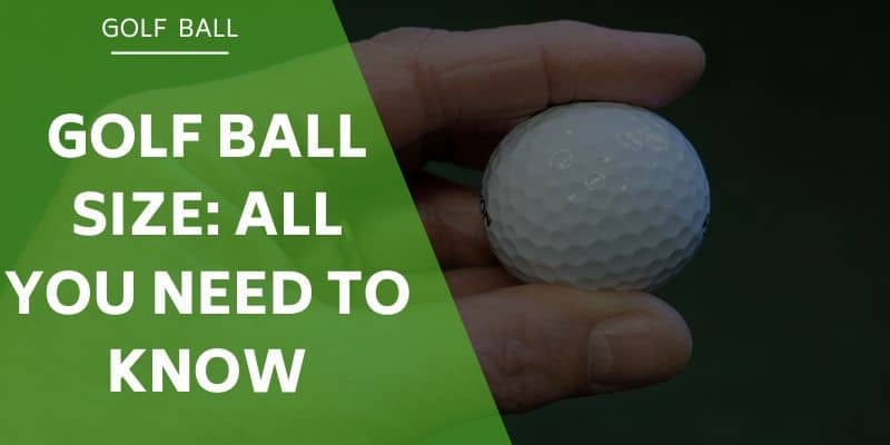 Penalty for Using Golf Ball with the Wrong Size