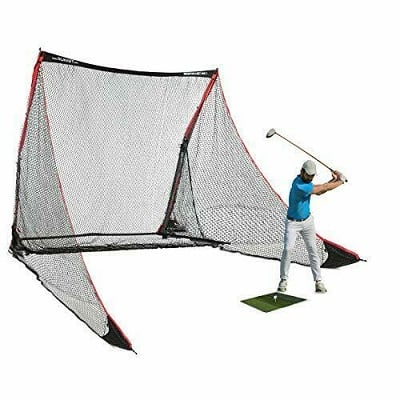 Rukket 4pc Golf Practice Bundle