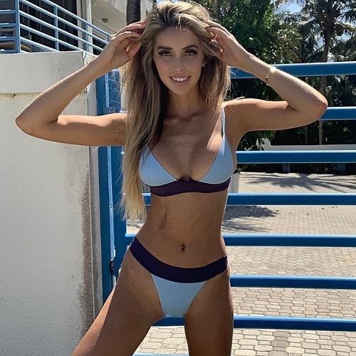 Samantha Maddox