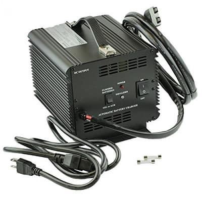 Schauer JAC1548H Club Car Powerdrive Battery Charger