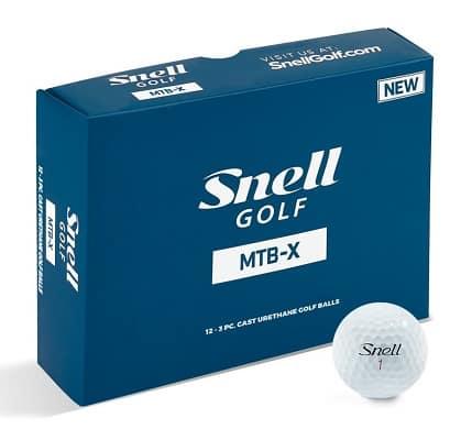 Snell MTB-X