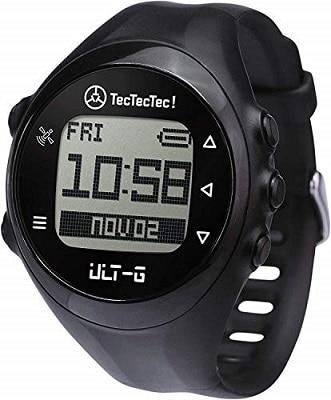 TecTecTec ULT-G Golf GPS Watch