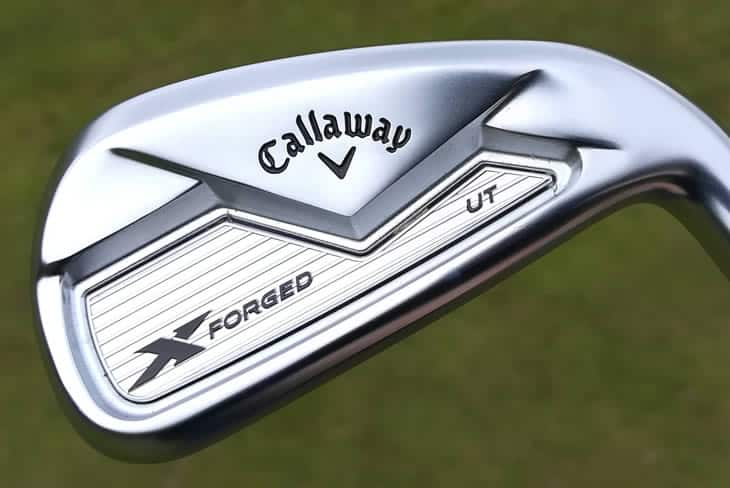 Callaway X-Forged UT (4 Iron)
