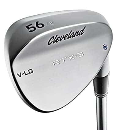 Cleveland RTX-3 (54 Degrees)