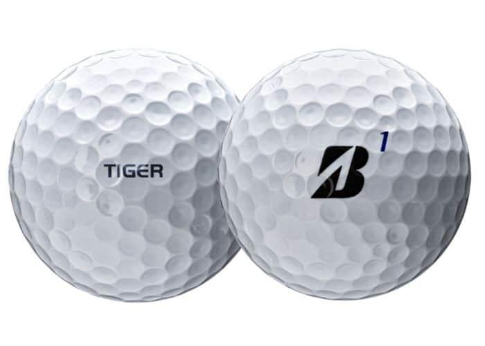 Golf Ball Bridgestone Tour B XS