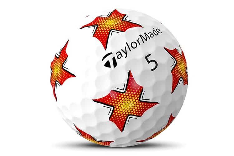 Golf Ball TaylorMade TP5