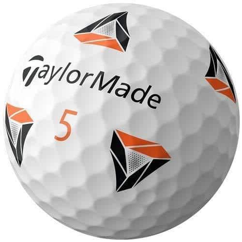 Golf Ball TaylorMade TP5X