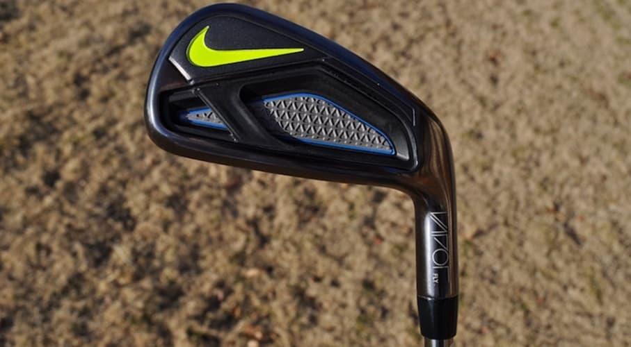 Iron Nike Vapor Fly Pro