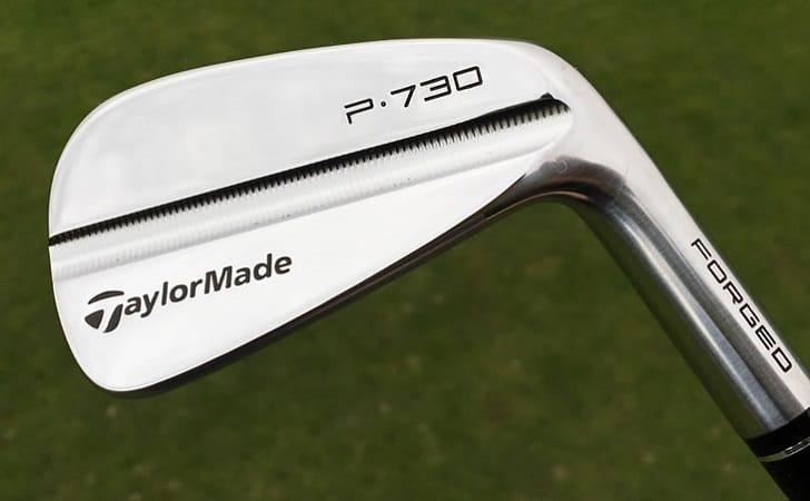 Irons TaylorMade P730