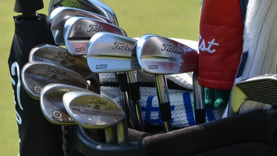 Cameron Champ WITB
