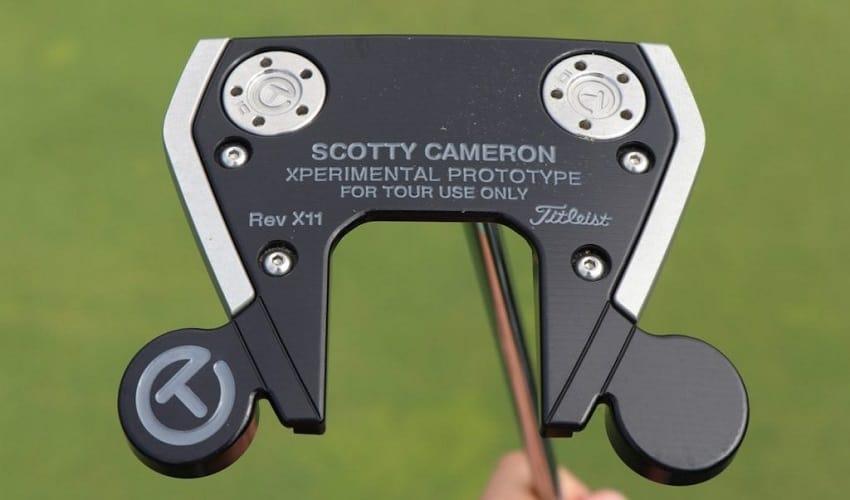 Scotty Cameron Phantom X 11.5