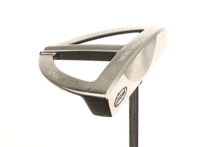 Putter Yes! C-Groove Natalie