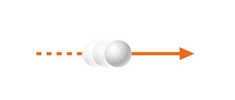 Speed of a Golf Ball