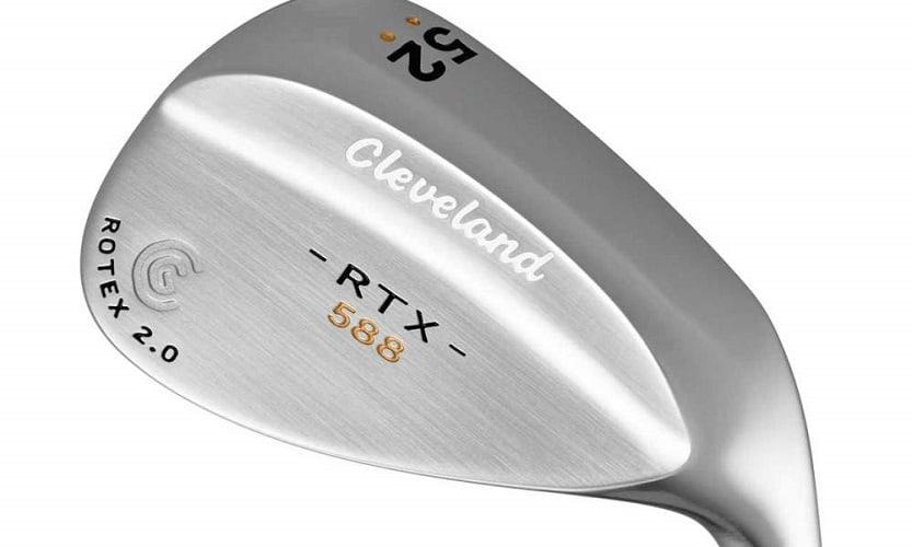 Wedges Cleveland 588 RTX