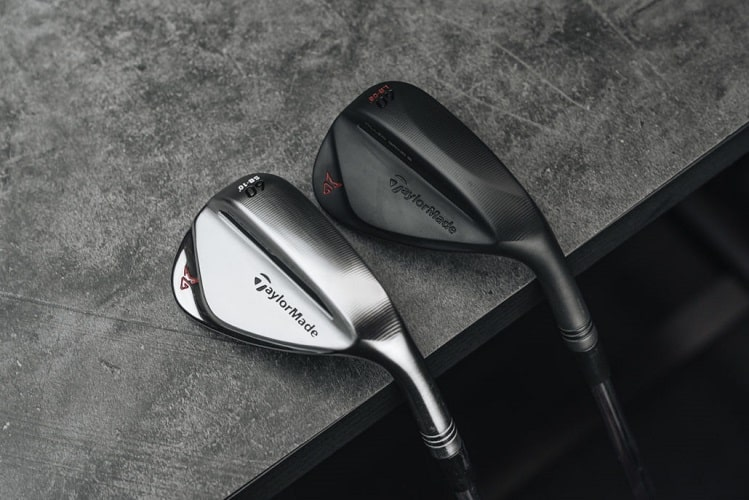 Wedges TaylorMade MG2