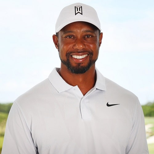 Who is Tiger Woods
