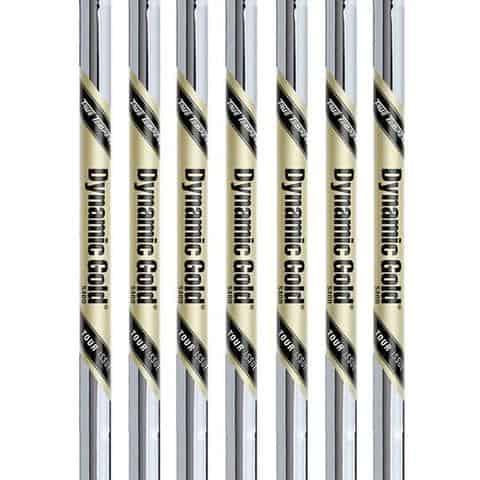 Srixon Z 745 (True Temper Dynamic Gold X100 Tour Issue shafts)