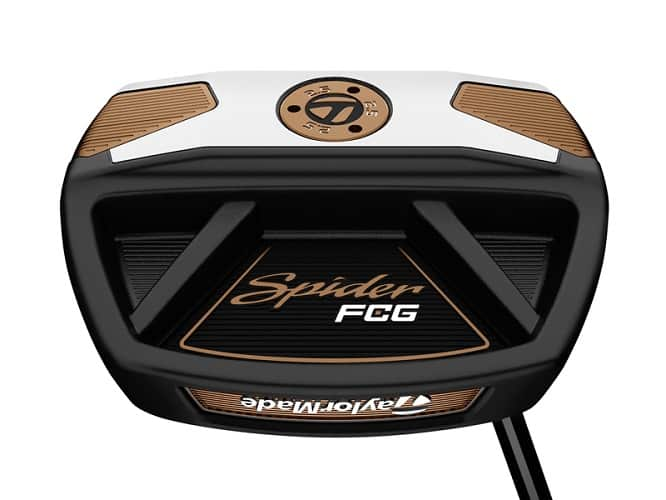 TaylorMade Spider FCG