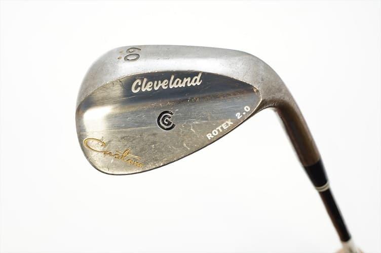 Wedges Cleveland RTX 2.0 Custom