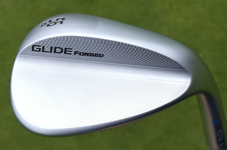 Wedges Ping Glide Forged