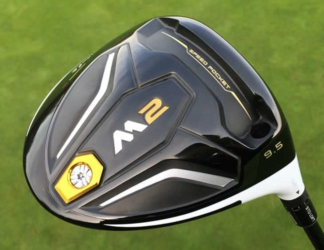Driver TaylorMade 2016 M2
