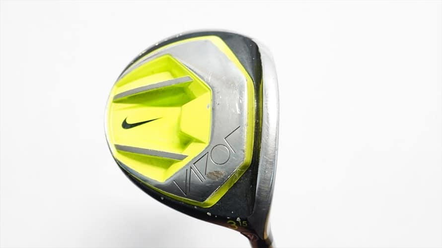 Nike Vapor Speed (15 and 19 Degrees)