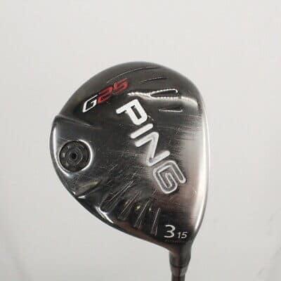 Ping G25 (15 Degrees)