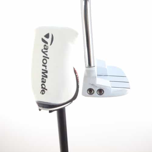 Putter TaylorMade Ghost TM 100